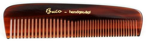 Pocket-comb hand-made - 10 cm