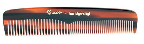 Pocket comb hand-made 12,5 cm