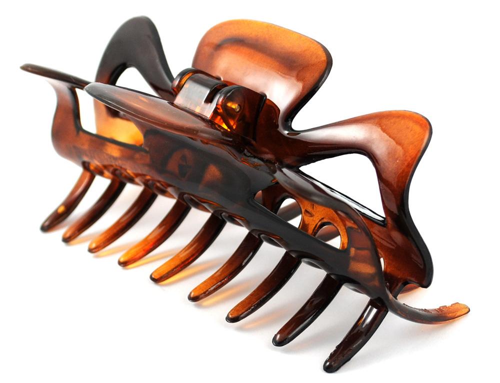 Haarklammer Havanna - 11 cm