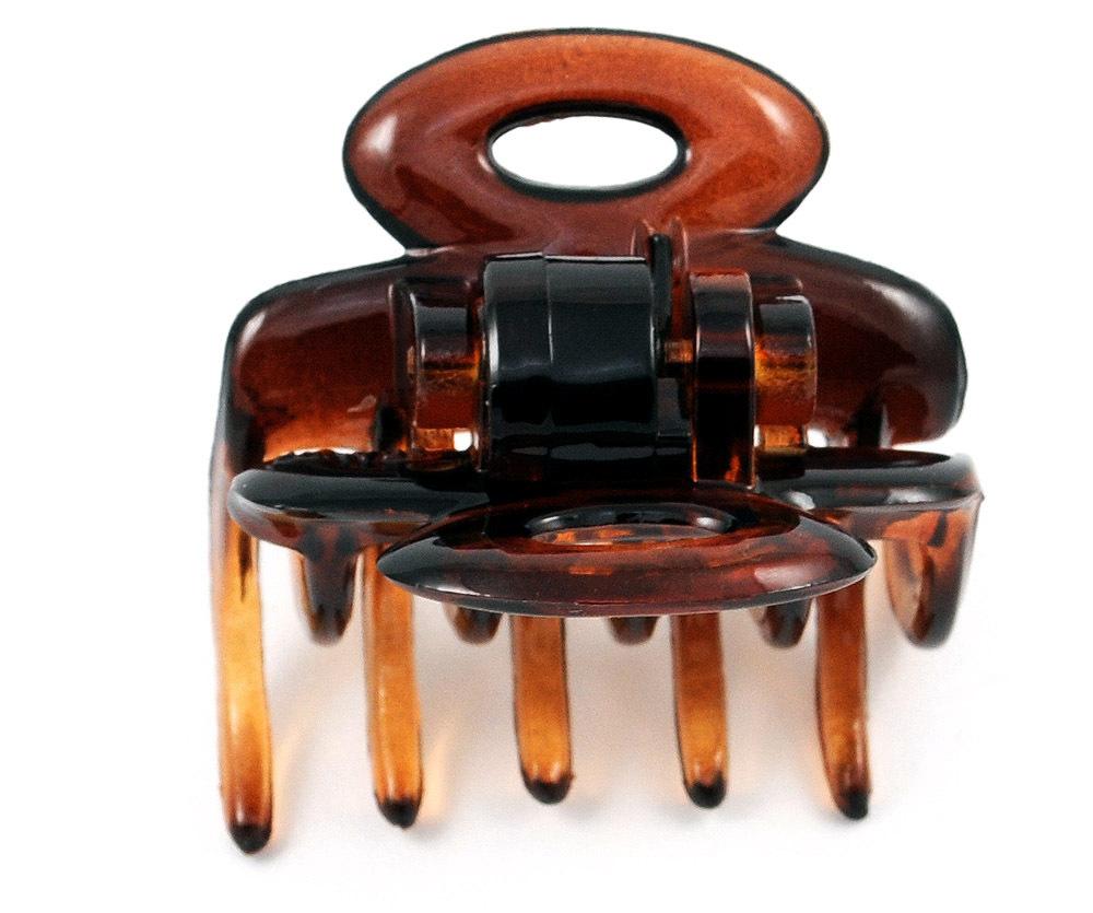 Haarklammer klein - 2,5 cm