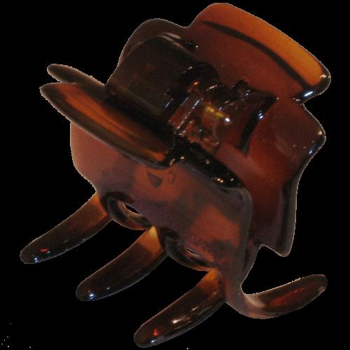 Haarklammer Havanna - 4 cm