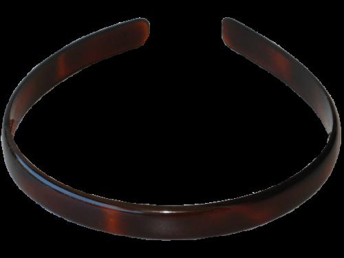 Haarreif  - 13 mm breit