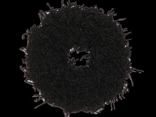 Haargummi - 7 cm