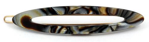 Haarspange Monaco - 7 cm