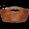 Haarband goldbraun