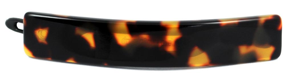 Haarspange Elasticverschluss - 8 cm