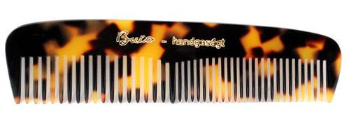 Pocket comb hand-made