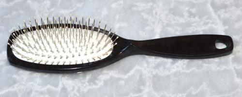 Haarbürste Airlastic schwarz