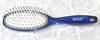 Haarbürste airlastic blau-glanz - 21,5 cm
