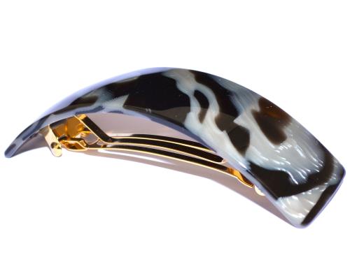 Haarspange Argent - 10 x 3 cm