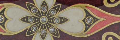 Haarspange CHANTILLY 10,5 cm
