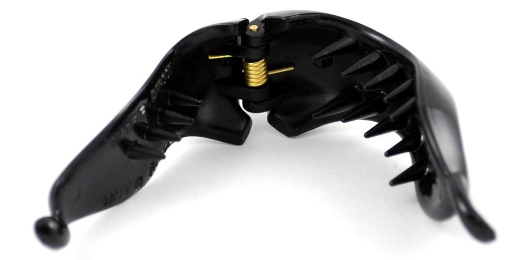 Innovativer Pferdeschwanz Clip 7 cm