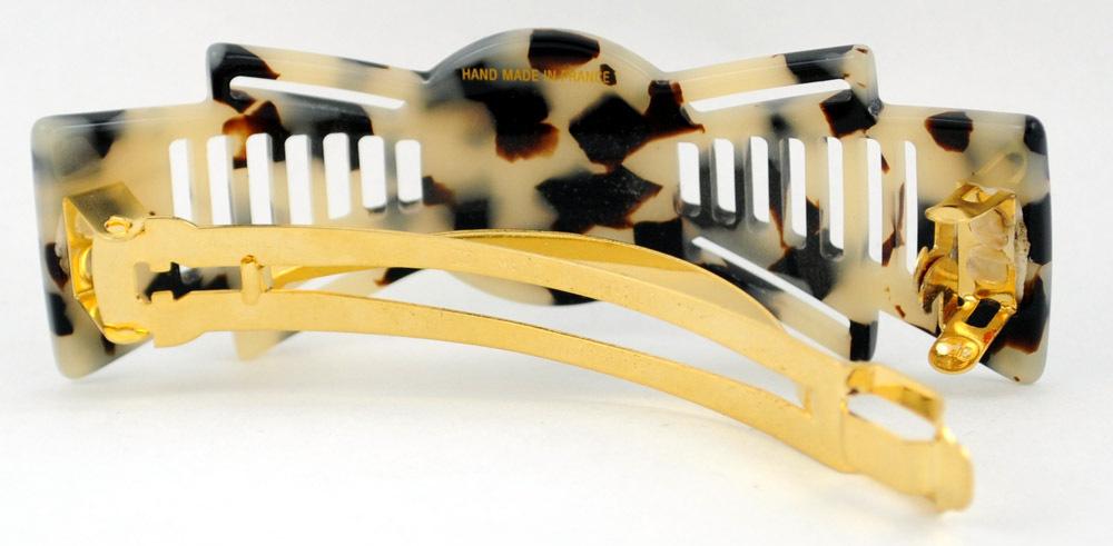 Haarspange elegance Strass 9 cm