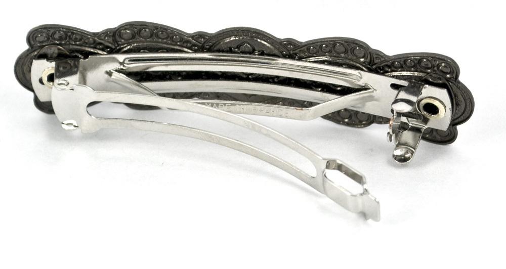 Haarspange Sablon - 7,5 cm