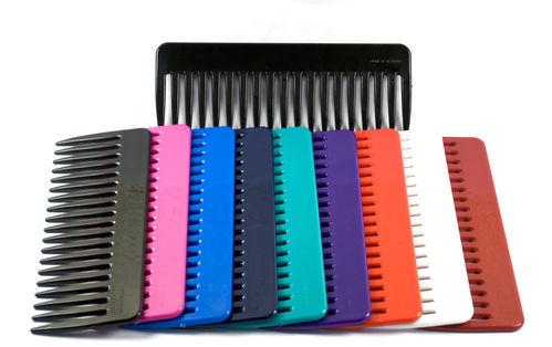 Styling-comb, set 10pcs