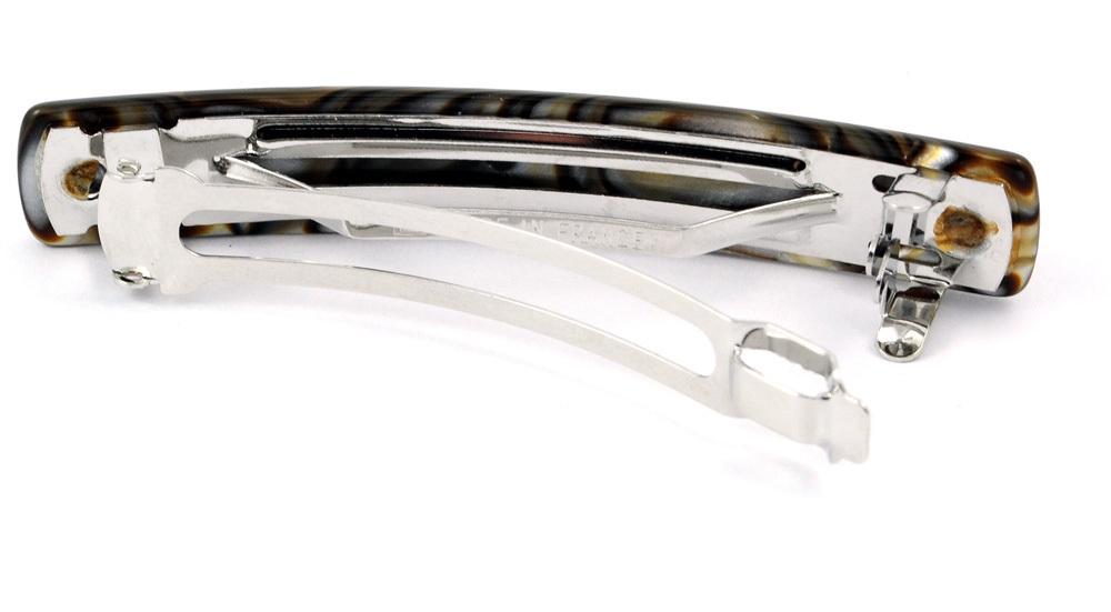 Haarspange mit 7 cm Clip