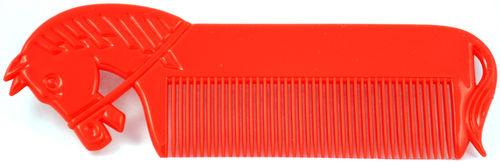 Comb horse-design