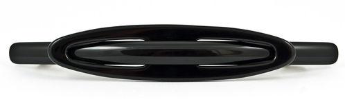 Schmale längliche Haarspange 10,5 cm